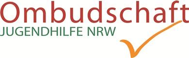 Ombudschaft Jugendhilfe NRW Logo