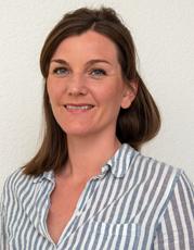 Christina Behrends